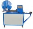 Станок для изготовления гибких воздуховодов BK