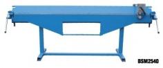 Комбинированный станок для гибки и резки листа BSM1220 / 2540