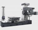 Горизонтально-расточное оборудование с ЧПУ