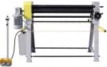 Вальцы с приводом ESR-1020x2