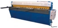 Ножницы гильотинные механические редукторного типа серии QН11D