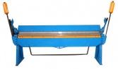 Ручной гибочной станок W2.5X2540A